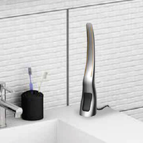 Dyson, A new way to use a hairdryer
